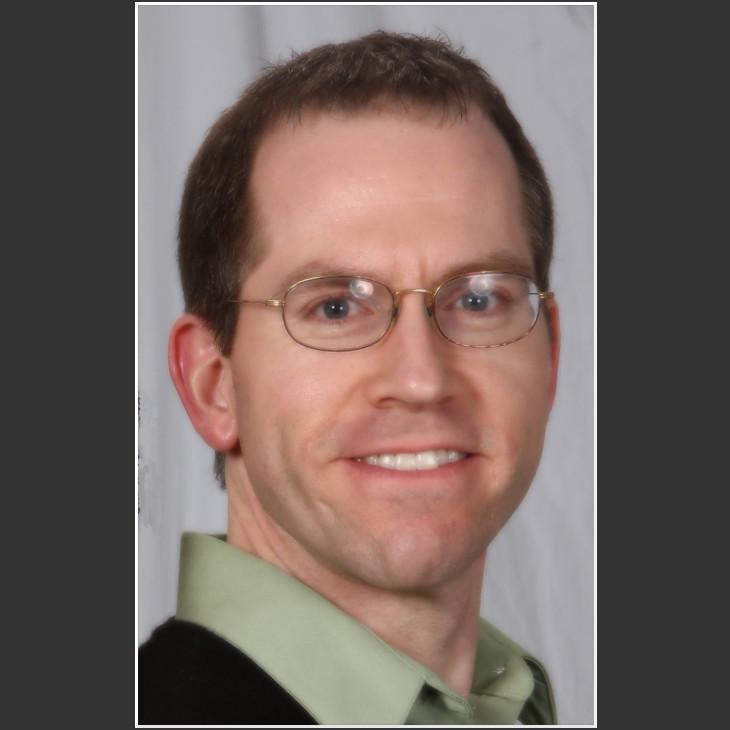 Jason Krausert, Production Manager
